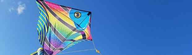 International Sprint Kite, un weekend a Cervia tra sport e aquiloni