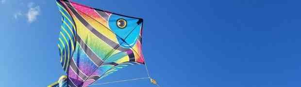 International Sprint Kite, un weekend a Cervia tra sport e aquiloni