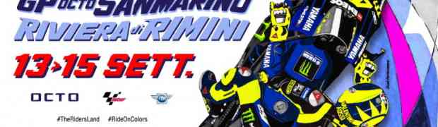 """Gran Premio di San Marino e Riviera di Rimini: quando il cuore non batte ma """"romba"""""""