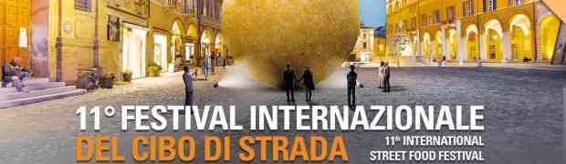 Festival Internazionale del Cibo di Strada Cesena 2019