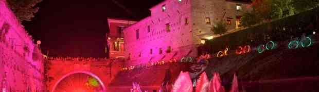La Festa delle Streghe il solstizio d'estate a San Giovanni in Marignano