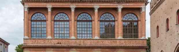 Una visita al Teatro Galli: tra le 100 esperienze al mondo da vivere nel 2019