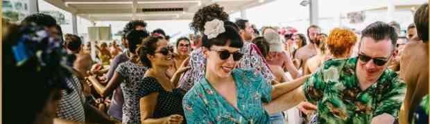 Summer Jamboree, gli anni '40 e '50 riprendono vita!