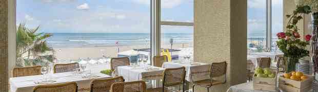 Hotel Fedora: tutto ciò che cerchi per la tua vacanza perfetta al mare di Riccione